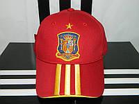 Кепка муж. Adidas Spain (арт. X16482)