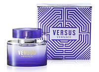 Женская туалетная вода Versace Versus (Версаче Версус) яркий, насыщенный, сладко-свежий аромат