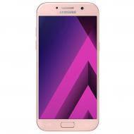 Смартфон Samsung Galaxy A7 SM-A720F Dual Sim Peach Cloud (SM-A720FZIDSEK)