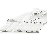 Одеяло для детей антиаллергенное EcoSilk Royal Pearl Зима Чехол сатин+микро 009 зимнее 110х140 см вес 700 г.