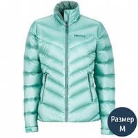 Куртка-пуховик женская MARMOT Wm's Pinecrest, spanish moss (p.M) 78410.4907-M