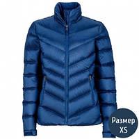 Куртка-пуховик женская MARMOT Wm's Pinecrest, arctic navy (p.XS) 78410.2975-XS