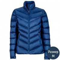 Куртка-пуховик женская MARMOT Wm's Pinecrest, arctic navy (p.M) 78410.2975-M