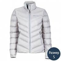 Куртка-пуховик женская MARMOT Wm's Pinecrest, platinum (p.S) 78410.169-S