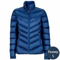 Куртка-пуховик женская MARMOT Wm's Pinecrest, arctic navy (p.S) 78410.2975-S