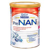 Детская сухая молочная смесь Nestle Pre NAN , 400 г