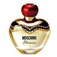 Женская парфюмированная вода Glamour Moschino (игривый, глубокий, деликатный аромат)  AAT
