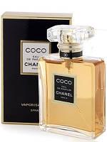 Женская парфюмированная вода Coco Chanel (Шанель Коко - роскошный восточно-пряный аромат)