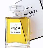 Женская парфюмированная вода Chanel N°5  (Шанель №5 - легендарный цветочно-альдегидный аромат)  AAT