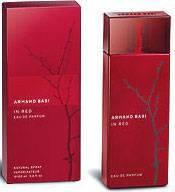 Женская парфюмированная вода Armand Basi in Red Eau De Parfum (Арманд баси ин ред  роскошный цветочный аромат)