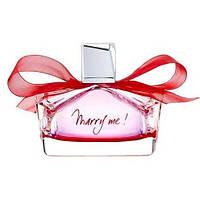 Женская парфюмированная вода Marry Me Love Lanvin (Мэрри ми Лав от Ланвин), фото 1