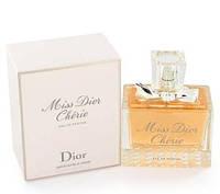 Женская парфюмированная вода Miss Dior Cherie Christian Dior (многогранный, мягкий, легкий, милый)  AAT