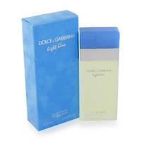 Женская туалетная вода Dolce&Gabbana Light Blue (свежий бархатный цветочно-фруктовый аромат)  AAT