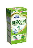 Детская сухая молочная смесь  Nestogen 1, 350г
