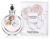 Женская парфюмированная вода Valentino Valentina for women (элегантный, дорогой, теплый аромат)   AAT