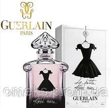 Женская парфюмированная вода Guerlain La Petite Robe Noire (насыщенный оттенки аромат)  AAT