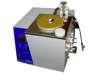 Установка ЖО-48 для определения жидкого остатка, свободной воды и щелочи