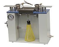 Комплект оборудования ОПФ-ЛАБ-02 для определения содержания общего осадка в остаточных жидких топливах