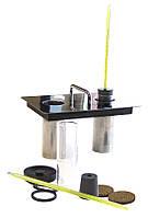 Комплект приспособлений ЛАБ-КТТ для определения температуры текучести нефтепродуктов