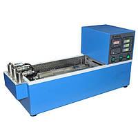 Аппарат АДП-02 для определения давления насыщенных паров нефтепродуктов