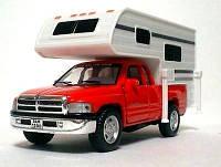 Машина KINSMART Dodge Ram  KT 5503