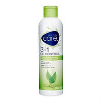 Комплексное средство для кожи лица 3 в 1  с экстрактом эхинацеи и маслом зародышей пшеницы, Avon Care, Эйвон