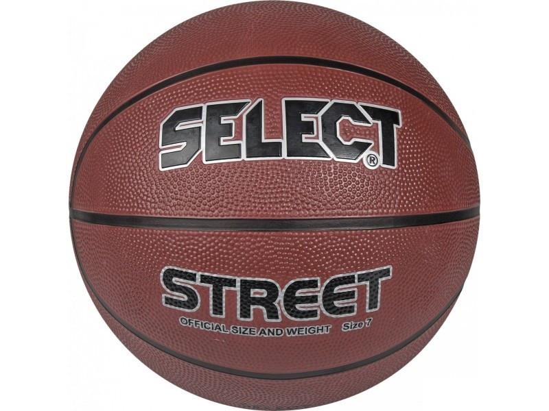 Мяч баскетбольный SELECT BASKET STREET 205770-218
