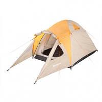 Палатка туристическая двухместная КЕМПИНГ Light 2 (200x145x120см)