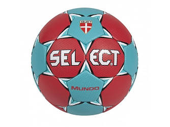 Гандбольный мяч Select MUNDO 166285-211