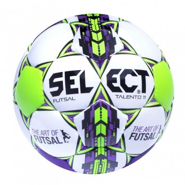 Футзальный мяч SELECT FUTSAL TALENTO 11 106143-317