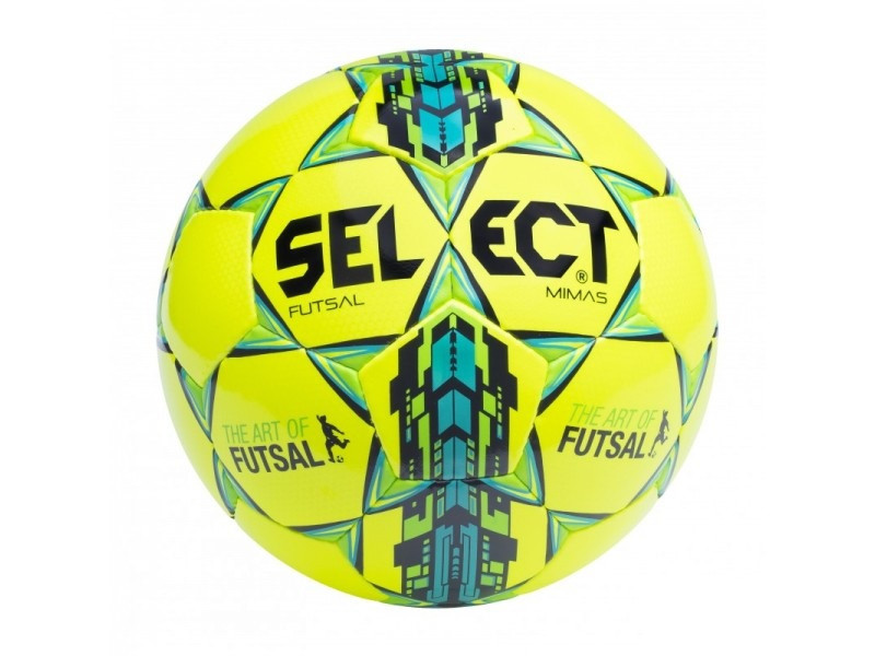 Мяч для футзала - SELECT Futsal Mimas IMS 2016 - ПолуПро