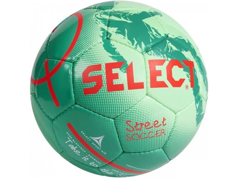 Мяч для уличного футбола Select STREET SOCCER 095521-203