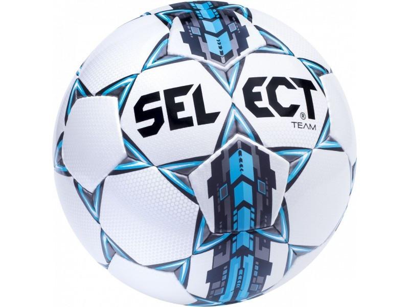 Мяч футбольный SELECT TEAM 2015 086552-305
