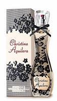 Женская парфюмированная вода Christina Aguilera Christina Aguilera (приятный, сладкий аромат)  AAT