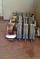 Контактор электромагнитный КТ6043БС 400А