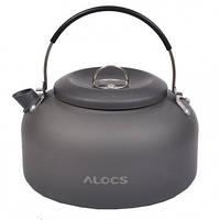 Чайник туристический костровой Alocs CW-K03 (1.4л)