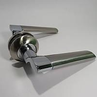 Ручка межкомнатная KEDR R 10.092 сатин