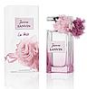 Женская парфюмированная вода Jeanne Lanvin La Rose (чувственный аромат с искрящимися нотами мандарина)  AAT