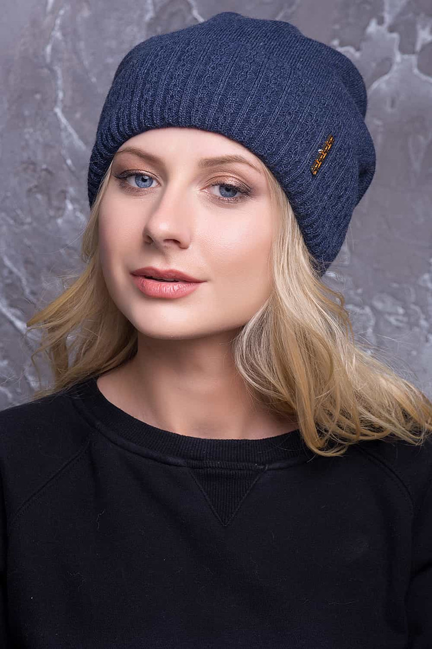 Женская шапка «Полина»