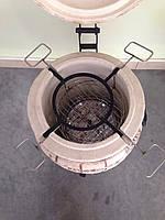 Тандыр №1 (комплект) (с метал. поддувалом), фото 1