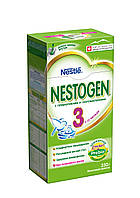 Детская сухая молочная смесь  Nestogen 3, 350г