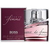 Женская парфюмированная вода Hugo Boss Essence de Femme (благородный фруктово-цветочный аромат)  AAT