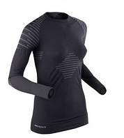 Термобелье X-Bionic Invent Lady Shirt Long Sleeves Roundneck