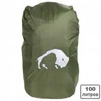 Чехол на рюкзак Tatonka Rain Flap (100л), хаки 3112.036