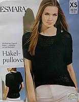 Туника вязаная пуловер Германия оригинал Esmara евро размер XS 32 34