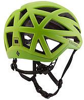 Горнолыжный шлем BLACK DIAMOND HARD Vapor Envy Green