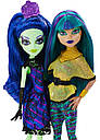 Набір ляльок Monster High Аманіта і Нефера (Nefera de Nile & Amanita) Крик і Цукор Монстер Хай, фото 5