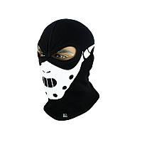 Балаклава череп, маска подшлемник Radical Skull S8 (Польша) r3138