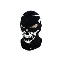 Балаклава череп, маска подшлемник Radical Skull S6 (Польша) r3136