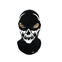 Балаклава череп, маска подшлемник Radical Skull S7 (Польша) r3137
